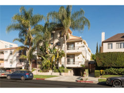 Photo of 15027 Dickens Street , Unit 6, Sherman Oaks, CA 91403 (MLS # SR18266657)