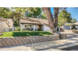 Photo of 29031 Flowerpark Drive, Canyon Country, CA 91387 (MLS # SR18268716)