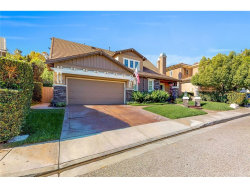 Photo of 26815 Pine Hollow Court, Valencia, CA 91381 (MLS # SR18270557)