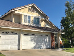 Photo of 26702 Linnet Court, Canyon Country, CA 91351 (MLS # SR18271578)