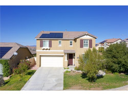 Photo of 17151 Hickory Ridge Court, Canyon Country, CA 91387 (MLS # SR18276489)