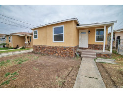 Photo of 1847 W 145th Street, Gardena, CA 90249 (MLS # SR18285267)