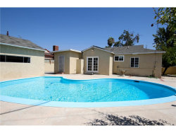Photo of 8103 Teesdale Avenue, North Hollywood, CA 91605 (MLS # SR18287500)
