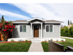 Photo of 4005 Sequoia Street, Los Angeles, CA 90039 (MLS # SR18290584)