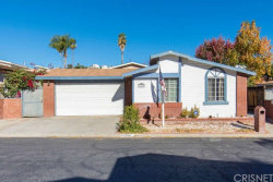 Photo of 27585 Onyx Lane, Castaic, CA 91384 (MLS # SR18291343)
