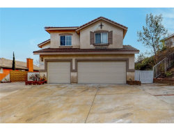 Photo of 30446 Vineyard Lane, Castaic, CA 91384 (MLS # SR18295967)