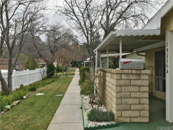Photo of 19236 Avenue Of The Oaks , Unit A, Newhall, CA 91321 (MLS # SR19000975)