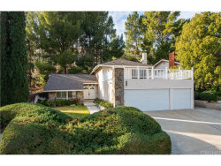 Photo of 29017 Flowerpark Drive, Canyon Country, CA 91387 (MLS # SR19008021)