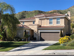 Photo of 28523 Redwood Canyon Place, Saugus, CA 91390 (MLS # SR19015676)