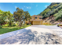 Photo of 23442 W Copacabana Street, Malibu, CA 90265 (MLS # SR19015836)