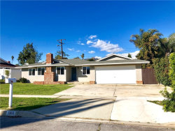 Photo of 1365 Elmwood Street, Upland, CA 91786 (MLS # SR19030398)