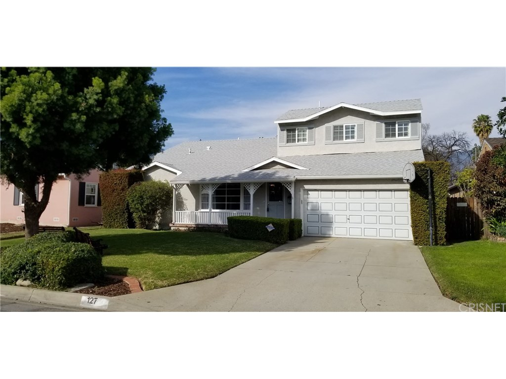 Photo for 127 Andre Street, Monrovia, CA 91016 (MLS # SR19030688)