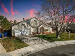 Photo of 37546 Golden Circle, Palmdale, CA 93550 (MLS # SR19039627)