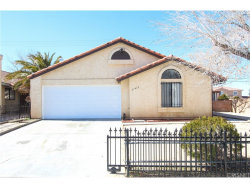 Photo of 37469 Lilacview Avenue, Palmdale, CA 93550 (MLS # SR19041013)
