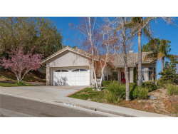 Photo of 29331 Canyon Rim Place, Canyon Country, CA 91387 (MLS # SR19061589)