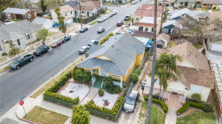 Photo of 4279 Walton Avenue, Los Angeles, CA 90037 (MLS # SR19081291)
