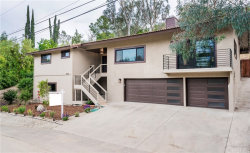 Photo of 4894 Calderon Road, Woodland Hills, CA 91364 (MLS # SR19115079)