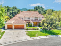 Photo of 15556 Bronco Drive, Canyon Country, CA 91387 (MLS # SR19116207)