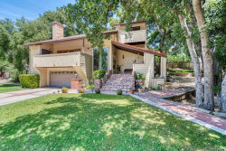 Photo of 23711 La Salle Canyon Road, Newhall, CA 91321 (MLS # SR19137080)