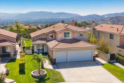 Photo of 25828 Bronte Lane, Stevenson Ranch, CA 91381 (MLS # SR19150683)