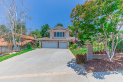 Photo of 17705 Silverstream Drive, Canyon Country, CA 91387 (MLS # SR19155334)