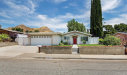 Photo of 14841 Daffodil Avenue, Canyon Country, CA 91387 (MLS # SR19159181)