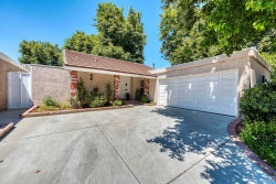 Photo of 23603 VIA CORSA, Valencia, CA 91355 (MLS # SR19164826)