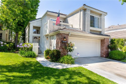 Photo of 24626 Brighton Drive, Unit A, Valencia, CA 91355 (MLS # SR19164916)