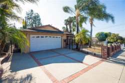 Photo of 2527 Los Padres Drive, Rowland Heights, CA 91748 (MLS # SR19165658)