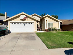 Photo of 27700 Cherry Creek Drive, Valencia, CA 91354 (MLS # SR19167030)