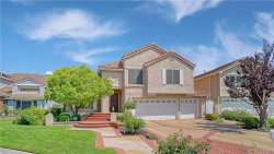 Photo of 23453 Cloverdale Court, Newhall, CA 91321 (MLS # SR19181810)