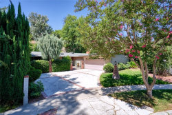Photo of 5010 Calabash Place, Woodland Hills, CA 91364 (MLS # SR19186501)