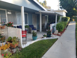 Photo of 19154 Avenue Of The Oaks, Unit D, Newhall, CA 91321 (MLS # SR19188992)