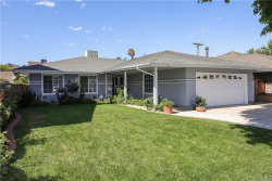 Photo of 19507 Delight Street, Canyon Country, CA 91351 (MLS # SR19190500)