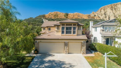 Photo of 17801 Maplehurst Place, Canyon Country, CA 91387 (MLS # SR19191228)