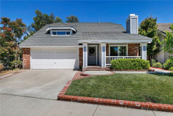 Photo of 25926 Mendoza Drive, Valencia, CA 91355 (MLS # SR19192537)