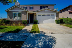 Photo of 26132 Rene Veluzzat Way, Newhall, CA 91321 (MLS # SR19194391)