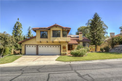 Photo of 1932 Paseo La Paz, Pomona, CA 91768 (MLS # SR19195420)