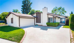 Photo of 25875 Alegro Drive, Valencia, CA 91355 (MLS # SR19196739)