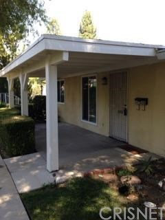 Photo of 19160 Avenue Of The Oaks, Unit D, Newhall, CA 91321 (MLS # SR19196751)
