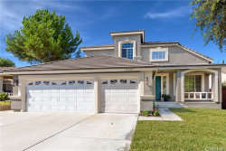 Photo of 17237 Mount Stephen Avenue, Canyon Country, CA 91387 (MLS # SR19210730)