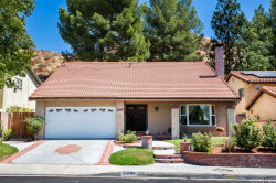 Photo of 29000 Gladiolus Drive, Canyon Country, CA 91387 (MLS # SR19213607)