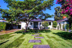 Photo of 5301 Norwich Avenue, Sherman Oaks, CA 91411 (MLS # SR19218996)