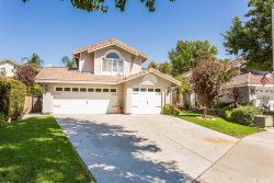 Photo of 22007 Lucy Court, Saugus, CA 91350 (MLS # SR19228519)