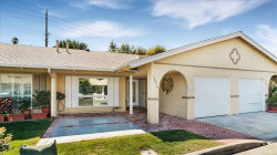 Photo of 18914 Circle Of Friends, Newhall, CA 91321 (MLS # SR19228782)