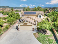 Photo of 28519 Forest Meadow Place, Castaic, CA 91384 (MLS # SR19229042)