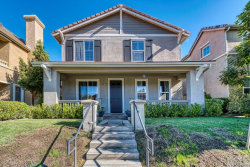 Photo of 27511 Weeping Willow Drive, Valencia, CA 91354 (MLS # SR19234600)