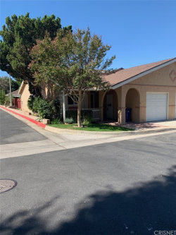 Photo of 26840 Avenue Of The Oaks, Unit D, Newhall, CA 91321 (MLS # SR19235797)