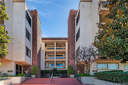 Photo of 17140 Burbank Boulevard, Unit 308, Encino, CA 91316 (MLS # SR19236972)