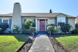 Photo of 10344 Mccormick Street, Toluca Lake, CA 91601 (MLS # SR19238882)